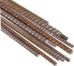 Pour créer un chaînage horizontal sur un mur en parpaing on procède comme suit : Aciers Et Ferraillage Pour La Construction Gedimat