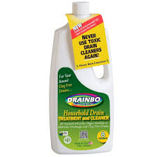 drain treatment and cleaner