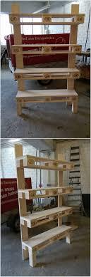 Pallet Bedroom Furniture 17 Best Ideas About Pallet Bedroom Furniture On Pinterest Pallet
