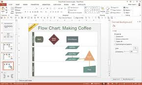 Powerpoint Tips How To Create Custom Diagrams And Charts