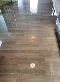 gray stain on a white oak floor with water based finish is a tricky job but not impossible in this article i want to highlight th hardwood floors