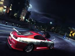 Need For Speed Carbon Review Gamespot