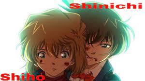 Ai Haibara và Ran Mori: Bạn thấy ai đẹp đôi cùng Conan?Là Shiho hay Ran? -  YouTube
