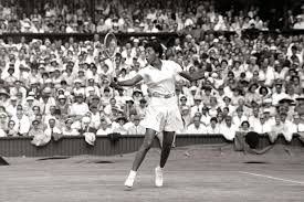 Althea Gibson, the forgotten pioneer - The Championships, Wimbledon 2020 -  Official Site by IBM