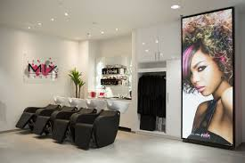 Faux Plafond Pour Salon Coiffure En Image Plafond Platre