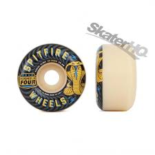 spitfire radial slims. spitfire formula four 99a radial slims 54mm k