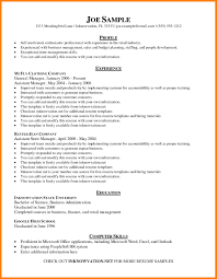Resume Format Free Download In Ms Word List Of Free Downloadable
