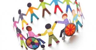 Resultado de imagen de dibujos deporte inclusivo