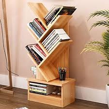 cds furniture. Magshion Tree Bookshelf Compact Book Rack Bookcase Display Storage Furniture  For CDs, Movies \u0026 Books Cds Furniture I