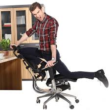 8 Best ergonomic office chairs