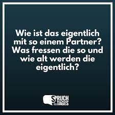 Single Frau Spruch