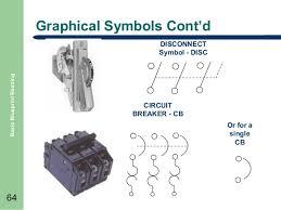 basic blueprint reading Basic Aircraft Wiring Symbols 64 graphical symbols cont'd basic Aircraft Wiring Diagrams