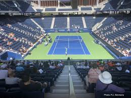 Arthur Ashe Stadium Seating Chart Lower Promenade A Serious Tennis Fans Top 10 Tips For The 2019 Us Open