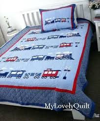 Quilts Of Valor South Carolina Quilts For Sale Queen Size Boys ... & ... Quilts For Beds Nz Quilts On Barns In Tennessee Blue Choo Choo Train  Applique Patchwork Quilt ... Adamdwight.com