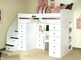 platform bed with stairs bed with desk attached medium size of bed with desk and stairs mesmerizing bunk bed with high platform bed with steps