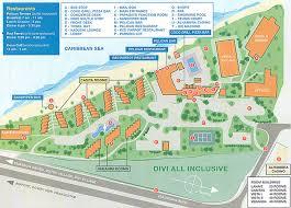 Aruba Taxi Fare Chart Divi Aruba All Inclusive Beach Resort Map