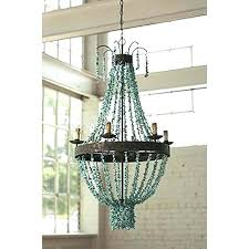 turquoise beaded chandelier light fixture small chandeliers for low turquoise beaded chandelier light fixture small chandeliers