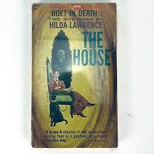 Vintage New Duet in Death by Hilda Lawrence Paperback ACE Double Sealed |  eBay