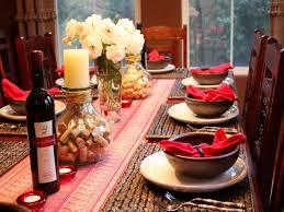 Italian Table Setting Images Italian Dinner Table Clipart