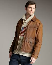 polo ralph lauren delemar reversible newsboy jacket in brown for men lyst