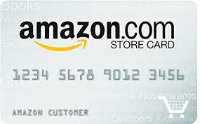 Card com Offers Amazon Card com Store Amazon Credit