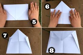 best paper airplane for long flights