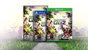 Plants vs Zombies Garden Warfare 2 portada criticsight 2016