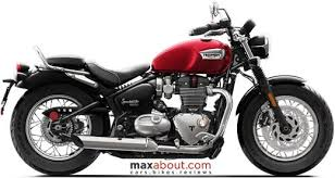 triumph bonneville speedmaster price specs review pics
