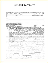 sales contracts sample 8 sales contract sample loan application form