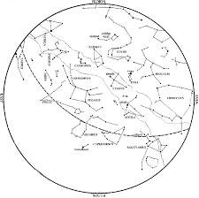 Star Chart For November Star Map November 2016 Beyondbones