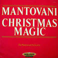 Holiday Magic with the Mantovani Orchestra