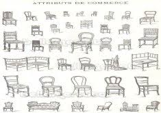 different types of furniture styles. Wonderful Different Styles Of Furniture Types Antique U2013 Biantable