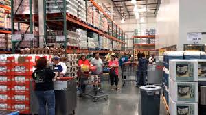 Costco Welcomes Shoppers To Its New Wichita Store Video