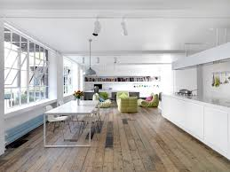 Bermondsey Warehouse Loft Apartment  FORM Design Architecture - Warehouse loft apartment exterior