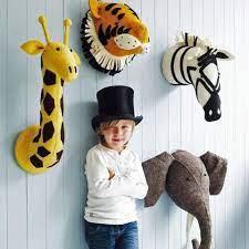 animal stuffed plush toys