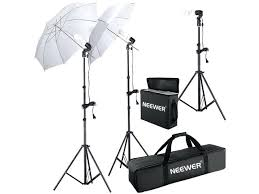 full image for ls photo pro studio lighting kit reviews day light umbrella continuous photography for