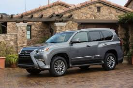 2018 lexus suv models. contemporary models 2018 lexus gx  front for lexus suv models