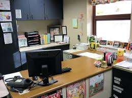organize small office. Home Office Work Desk Ideas For Small Space Table Diy Organize Business Organizing A F
