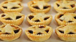 mincemeat pies recipe joyofbaking
