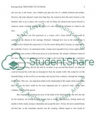 the story of an hour by kate chapin essay example topics and  the story of an hour by kate chapin essay example