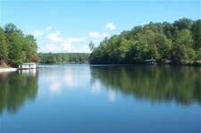 lake becky sc homes