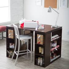 Tall Desk Table Best 25 Counter Height Ideas On Pinterest ...