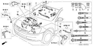 honda accord wiring harness diagram honda image 2003 honda accord wiring harness diagram jodebal com on honda accord wiring harness diagram