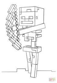 Immagini Da Colorare Minecraft Disegni Da Colorare Lego