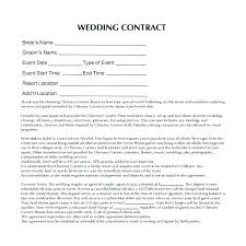 Event Planning Services Agreement Event Planner Contracts Contract For Planning Services