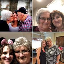 """FacesOfCOVID on Twitter: """"NONA JOHNSON, 66 of Skiatook Oklahoma died of  COVID on Oct. 29. """"Nona was an amazing wife, mother to 3 fabulous girls & a  grandmother & even a great"""