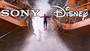 <b>Человек</b>-<b>паук</b> покинет киновселенную <b>Marvel</b> из-за ссоры Disney ...