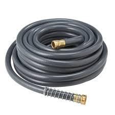 25 foot garden hose. 25 foot garden hose