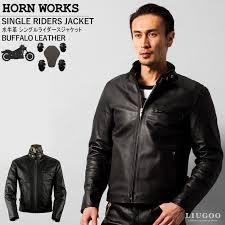 liugoo leather speciality leather jacket brand new men s outerwear jacket leather protector with single ray sanders leather jean jacket motorcycle