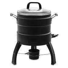 Masterbuilt Butterball Oil Free Electric Turkey Fryer